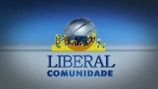 [16:9] Liberal Comunidade - Abertura e Encerramento - 21/08/2016