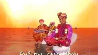 Abertura - Com a minha nas Índias (Levei uma piaba no ENEM)