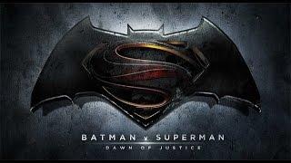 Beautiful Lie - Batman vs Superman: Dawn of Justice OST