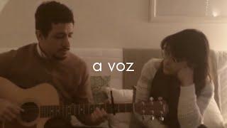A Voz - Os Arrais (feat. Daniela Araujo)