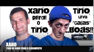 TINO DE RANS