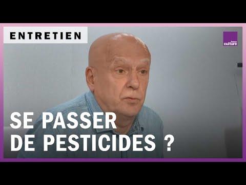 Vidéo de Fabrice Nicolino