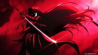 [ Akame ga Kill! AMV ] Lights Out - Hollywood Undead