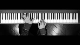 Chilly Gonzales - Kenaston (from SOLO PIANO II)