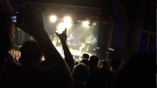 Fat Freddy's Drop - Live At HMV Forum 04.08.12 - Cays Crays
