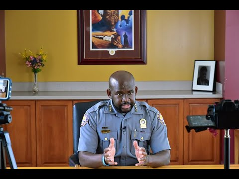 Wildcats, Where Are You? Meet Alumnus Chief Jakari Young.
