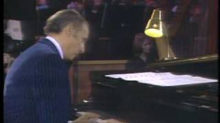 "Henry Mancini piano ""Moonlight Sonata"" by ""Beethoven"""