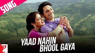 Yaad Nahin Bhool Gaya - Song - Lamhe