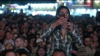 Transmissão Live Festa Junina da Portuguesa,Simone & Simaria, Chora Boy