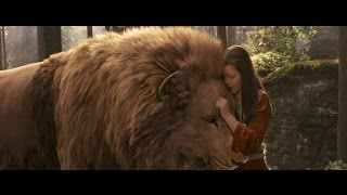 The Chronicles of Narnia  - Lion - Rebecca st James