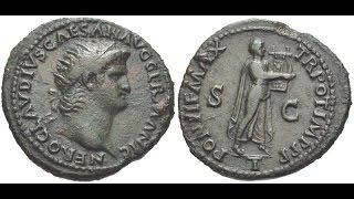 Nero's Lyre  - Live at the Caerleon Roman Fortress & Baths!