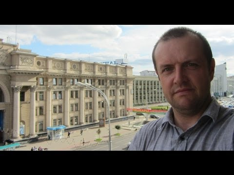 The Red Quest: Travelling through the Former Soviet Union  www.theredquest.com