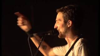 Frank Turner - The ballad of me and my friends (Live from Wembley)