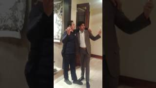 Mr. Gulam Rasool Kashmiri Singing sensation!👍