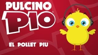 PULCINO PIO - El Pollet Piu (Official video)