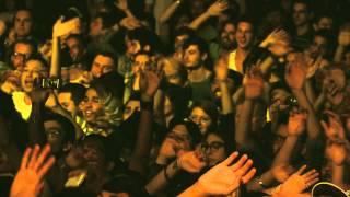 Banda Uó - Buzios do Coração (DVD Ao Vivo no Cine Joia)