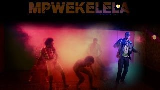 G'Sparks Ft Ced Koncept & Caseiro - Mpwekelela (official video HD) Congo Music 2014