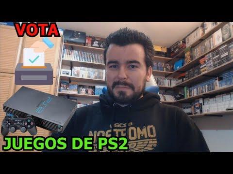 Aviso Especial - JUEGOS DE PLAYSTATION 2