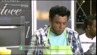 ROGÉRIO | PROGRAMA ALMOÇO DE ESTRELAS