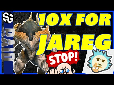RAID SHADOW LEGENDS | 10x JAREG! DON'T DO IT!