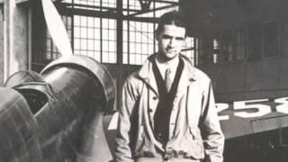 The Aviator Theme - Howard Hughes