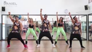 Arlequina - MC Bella - Cia. Daniel Saboya (coreografia)