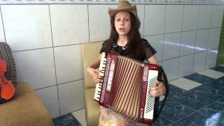 Guri - Gaúcho da Fronteira (Ana Paula)