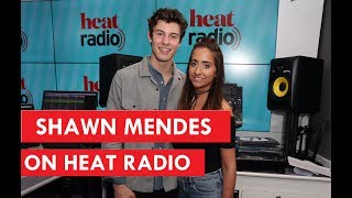 Shawn Mendes plays the 'Brag Off' - Who can boast the most?