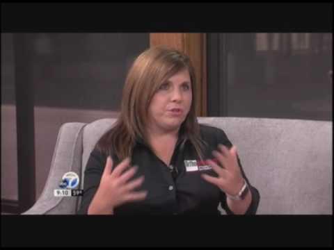 Traci Byrd, Director of Sports Medicine, Talks Saturday Sports Clinic