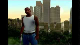 Characters from GTA. Part 5