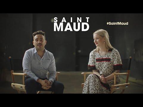 SAINT MAUD. JA Bayona y Morfydd Clark: ?¡No os la perdáis!?.  En cines 23 de diciembre.