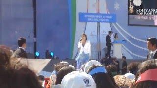 SoHyang(소향) - Someday (LIVE)