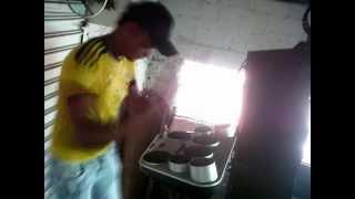 EL GISITO SAYAYIN (DJ DARWIN)
