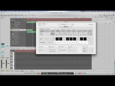 Easy MIDI – Mac keyboard & mouse MIDI Controller — Nikolozi