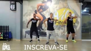 Edcity (Marília Mendonça) - Infiel. Coreografia Free Dance #boradançar