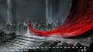 Tiago D. Ferreira - Hope (Epic Powerful Orchestral Emotional)