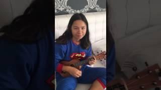 Valeu amigo (ukulele cover)