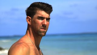Phelps Vs Shark: Making Michael Faster | SHARK WEEK
