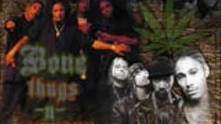 Bone Thugs-N-Harmony - Buddah Lovaz