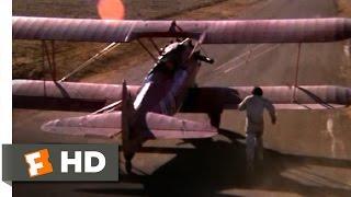 Capricorn One (1978) - Avoiding Capture Scene (10/11)   Movieclips