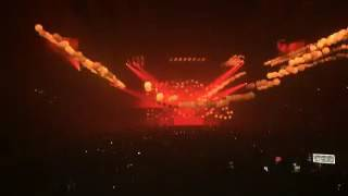 Drake - Controlla Live in Madison Square Garden New York NY Summer Sixteen Tour
