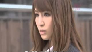 Ohashi Miku Ninja Pretty Girl 大橋未久 女忍 Part 1