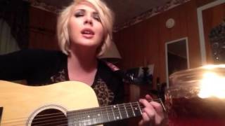 Burning House by Cam - Kaitlyn Schmit (cover)
