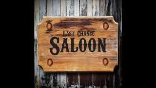 Last Chance Saloon - Bad Blood