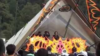Mirok Live - The Aeon Gathering 2014