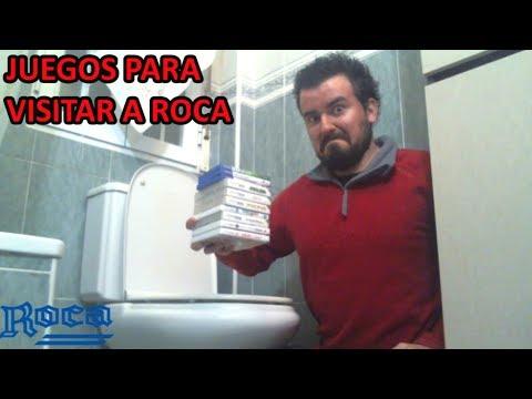 JUEGOS PARA VISITAR A ROCA