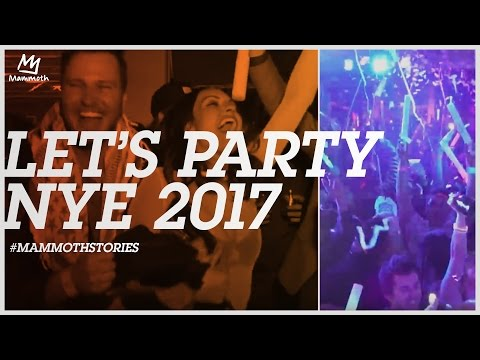 Let's Party || NYE 2017