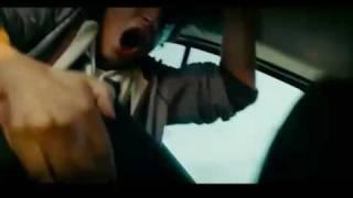 Transformers 2 : Sam, Mikaela and Leo scene  (VO)