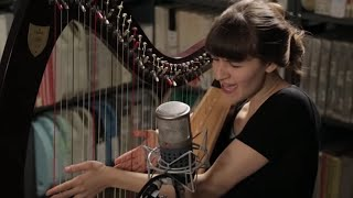Emilie & Ogden - What Happened - 11/10/2015 - Paste Studios, New York, NY