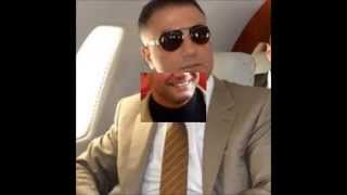 Ali KINIK : Hapiste Yatarım REİS SEDAT PEKER'e